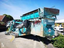 Trituración, reciclaje Powerscreen T.CHIEFTAIN 1400 cribadora usado