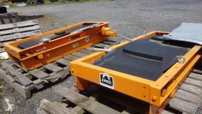 Britadeira, reciclagem Eriez 20/100 passadeira rolante novo