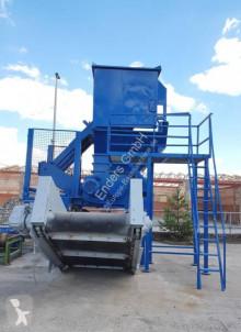 Mewa Unicut UC1500 használt hulladékaprító