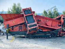 Trituración, reciclaje Terex FINLAY 883 cribadora usado