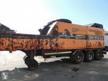 Trituración, reciclaje Doppstadt DH 910 Rębak Nożowy wysokoobrotowy , 2009r triturador de basura usado
