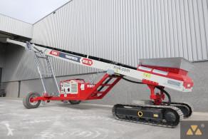 Transporter 6536TR Brechen, Recycling neu Fördermittel