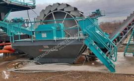 Constmach Bucket Sand Washer of Wheel Type Sand Washing Machine neu Rad-Sandwäscher