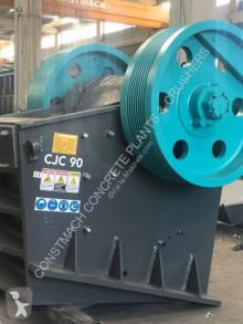 Britadeira, reciclagem trituração Constmach Concasseur à mâchoires 400 TPH à vendre - Livraison immédiate du stock