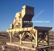 Constmach Concasseur à percussion secondaire 120-350 tonnes capacité új törőgép