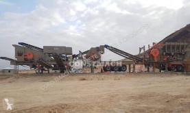 Trituración, reciclaje Constmach Concassage mobile JS-2 150 TPH - Calcaire, Riverstone, Dolomite trituradora nuevo