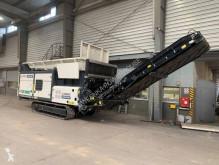 Terex ECOTEC TDS 820 used waste shredder