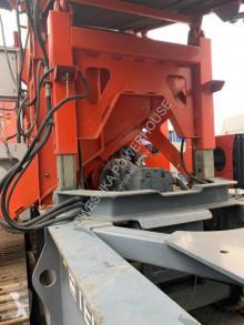 Britadeira, reciclagem Terex Finlay C 1540 trituração usado
