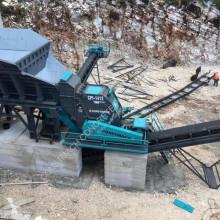 Britadeira, reciclagem Constmach Primary Impact Crusher - Capacity 35-350t/h, CE & ISO trituração novo