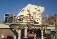 Britadeira, reciclagem Constmach Secondary Impact Crusher 120-350 Tonnes Capacity trituração novo