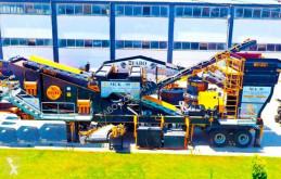 Trituración, reciclaje trituradora Fabo MCC SERIES 200-250 TPH CONCASSEUR A CONE MOBILE POUR PIERRES DURES