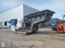 Britadeira, reciclagem trituração Kleemann MOBICAT MC100R EVO