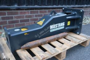 HM200 Breekhamer 2.5 t/m 6.5 ton marteau hydraulique occasion