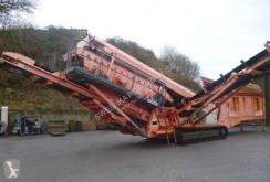 Britadeira, reciclagem Sandvik QA 330 triagem usado