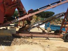 Trituración, reciclaje Tusa HN-23 trituradora usado