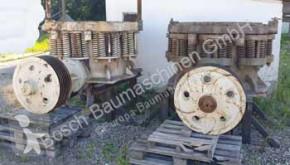 Trituración, reciclaje Symons trituradora usado