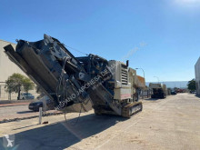 Trituración, reciclaje Metso Metso 1110 2011YOM trituradora usado