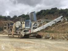 Britadeira, reciclagem Kleemann MCB 122 Z trituração usado