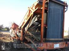 Terex Finlay siever 393 Double Deck