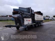 Britadeira, reciclagem triagem Terex TS 5221-3 171-112