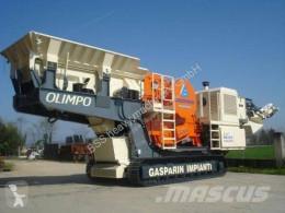 Broyeur à déchets Gasparin GI118C Olimpo