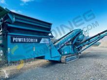 Powerscreen Chieftain 1400 used siever
