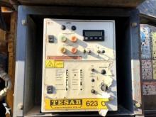 Vedeţi fotografiile Concasare, reciclare Tesab RK 623 CT