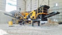 Vedeţi fotografiile Concasare, reciclare Fabo  In Stock **PRO 150 Concassage-criblage mobile| Turbo Impact Crushing Plant