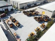 Bekijk foto's Breken, recyclen Fabo  MCK-110 MOBILE DE CONCASSEUR EN PIERRE DUR ENTIEREMENT NOUVEAU DESIGN