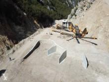 Voir les photos Concassage, recyclage Fabo  TYPE FIXE 250-350 TPH INSTALLATION DE CONCASSAGE ET DE CRIBLAGE