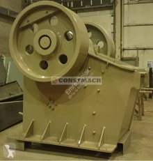 Vedeţi fotografiile Concasare, reciclare Constmach 150 tph CAPACITY PRIMARY JAW CRUSHER – 90 x 65 cm OPENING SIZE