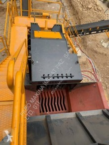 View images Fabo PDK-120 CONCASSEUR A PERCUSSION crushing, recycling