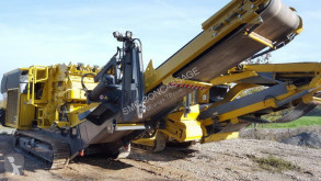 View images Keestrack DESTROYER 10.11 S crushing, recycling