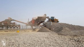 Voir les photos Concassage, recyclage Constmach JS-2 MOBILE JAW and IMPACT CRUSHER, READY AT STOCK!
