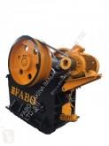 Zobaczyć zdjęcia Kruszenie, recykling Fabo CLK SERIES 120-180 TPH PRIMARY JAW CRUSHER SERIE CLK CONCASSEUR A MACHOIRE 120-180 TPH* qualité supérieure *Jaw Crushing Plant