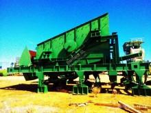 Vedeţi fotografiile Concasare, reciclare Telsmith