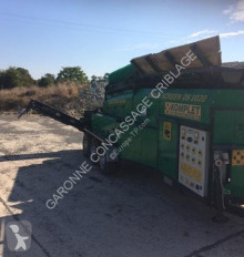 Vedeţi fotografiile Concasare, reciclare Komplet Lem DS1020 sur roues