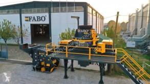 View images Fabo Broyeur VSI-900 Machine de fabrication de sable haute performance 300 T/H crushing, recycling