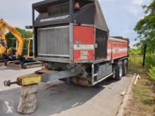 Ver las fotos Trituración, reciclaje Tim Envipro SD 1400