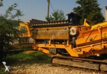 Zobraziť fotky Drvenie, recyklácia Backers 2TA