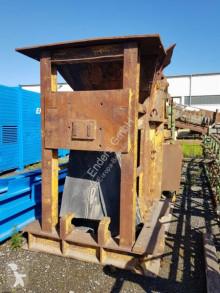 Ver as fotos Britadeira, reciclagem Brown Lenox KK95