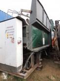 Bekijk foto's Breken, recyclen Jenz JENZ AZ50 Rozdrabniacz Stacjonarny Elektryczny