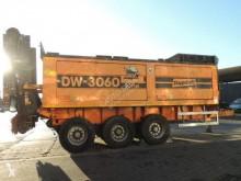 se bilderna Krossning, återvinning Doppstadt DW3060 Buffel Rozdrabniacz , 10.2010rok , 430KM