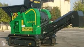 Ver as fotos Britadeira, reciclagem Komplet Lem MILL TRACK 5000