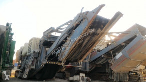 View images Metso Lokotrack   crushing, recycling