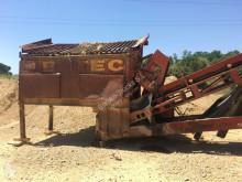 Zobraziť fotky Drvenie, recyklácia Extec S 3