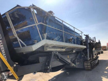 View images Kleemann MS19D crushing, recycling