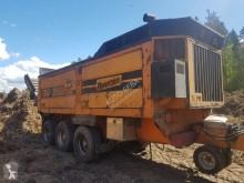 Ver las fotos Trituración, reciclaje Doppstadt DW3060 Büffel, 08.2005r, 430KM