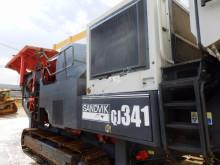 Ver las fotos Trituración, reciclaje Sandvik QJ 341