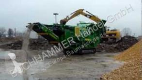 Ver las fotos Trituración, reciclaje McCloskey J40V2
